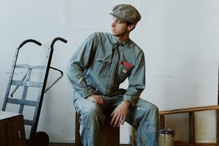 Knickerbocker MFG Channels the Great Depression in New Editorial