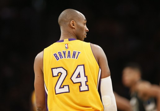 Black Mamba's Last NBA Christmas: Remembering Kobe Bryant's Holiday Footwear