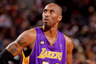 Kobe Bryant Reveals His Toughest Opponents, Relationship With Shaq and More in TNT Interview
