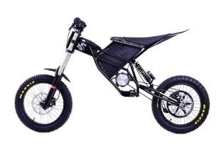 Kuberg Unveils Ultra Lightweight FREERIDER Electric Bike