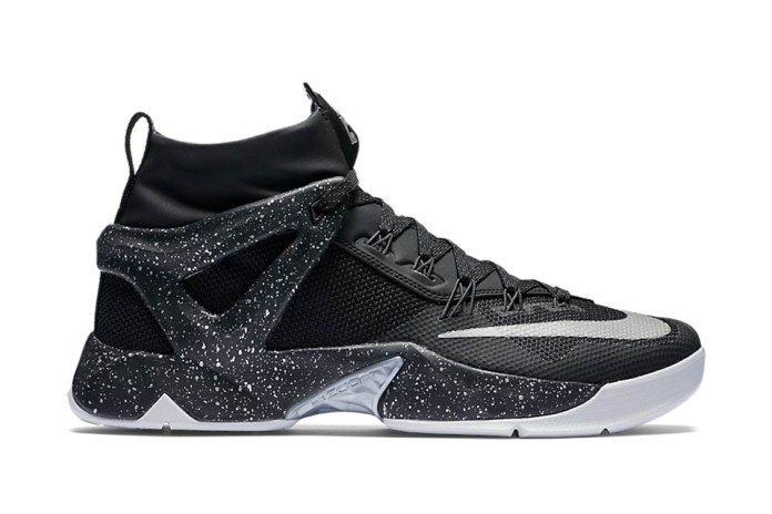 "Nike LeBron Ambassador VIII ""Oreo"""