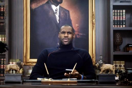 LeBron James Shuts Down Kia Haters In New Video