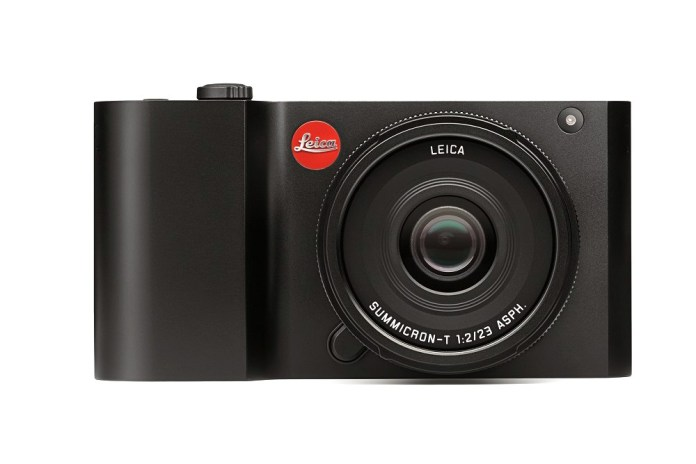 HYPEBEAST Advent Calendar Day 10: Leica T Camera System
