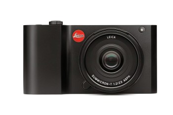 HYPEBEAST Advent Calendar Day 10: Leica T Camera System