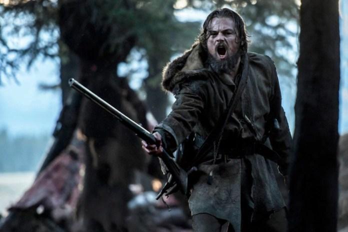 Leonardo DiCaprio Calls 'The Revenant' The Most Difficult Film of His Career