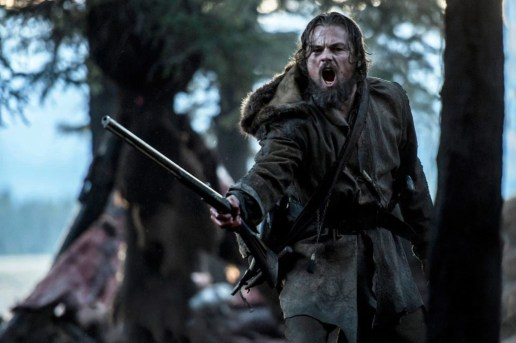 Leonardo DiCaprio Calls 'The Revenant' The Most Difficult Film of His Career