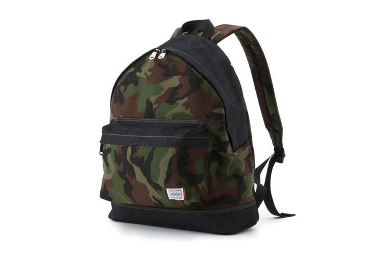 Levi's x Porter 2015 Winter Bag Collection