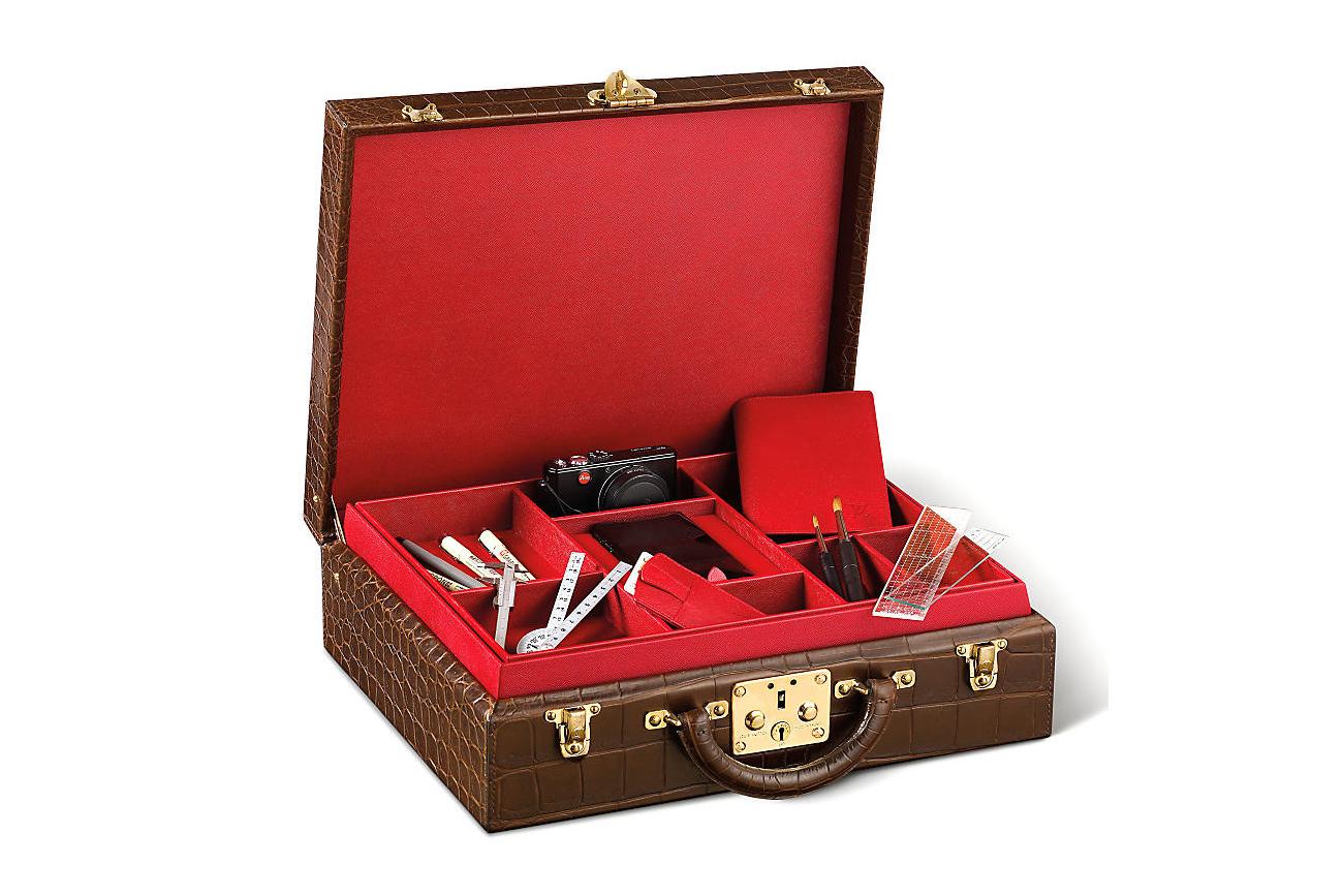Louis Vuitton Introduces a Luxe Watercolor Box