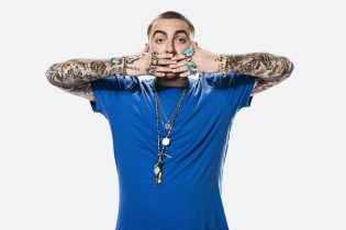 """Mac Miller aka Larry Fisherman Drops an Instrumental EP and a New Single Dubbed """"Smile"""""""