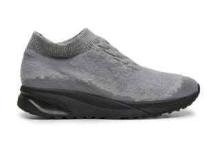 Maison Margiela Unveils a Cozy Felted Knit Runner