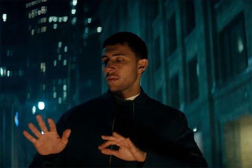 """Majid Jordan """"Something About You"""" Music Video"""