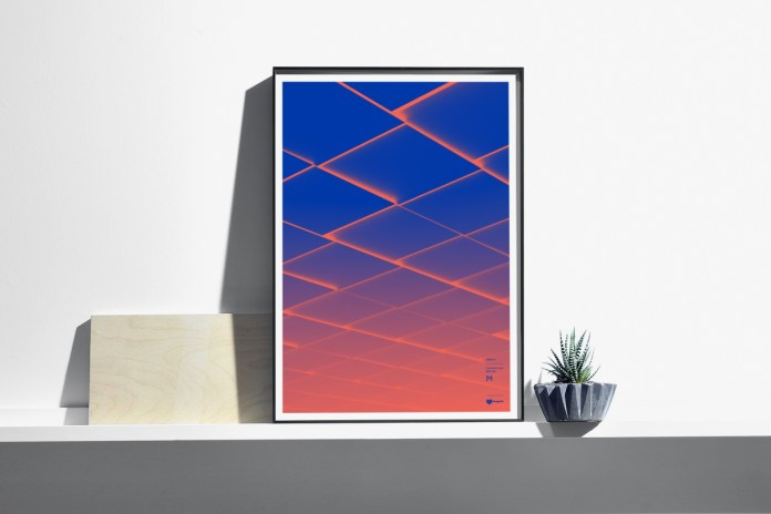 "This ManvsMachine x Nike ""Ten"" Print Series Is Minimalist Perfection"