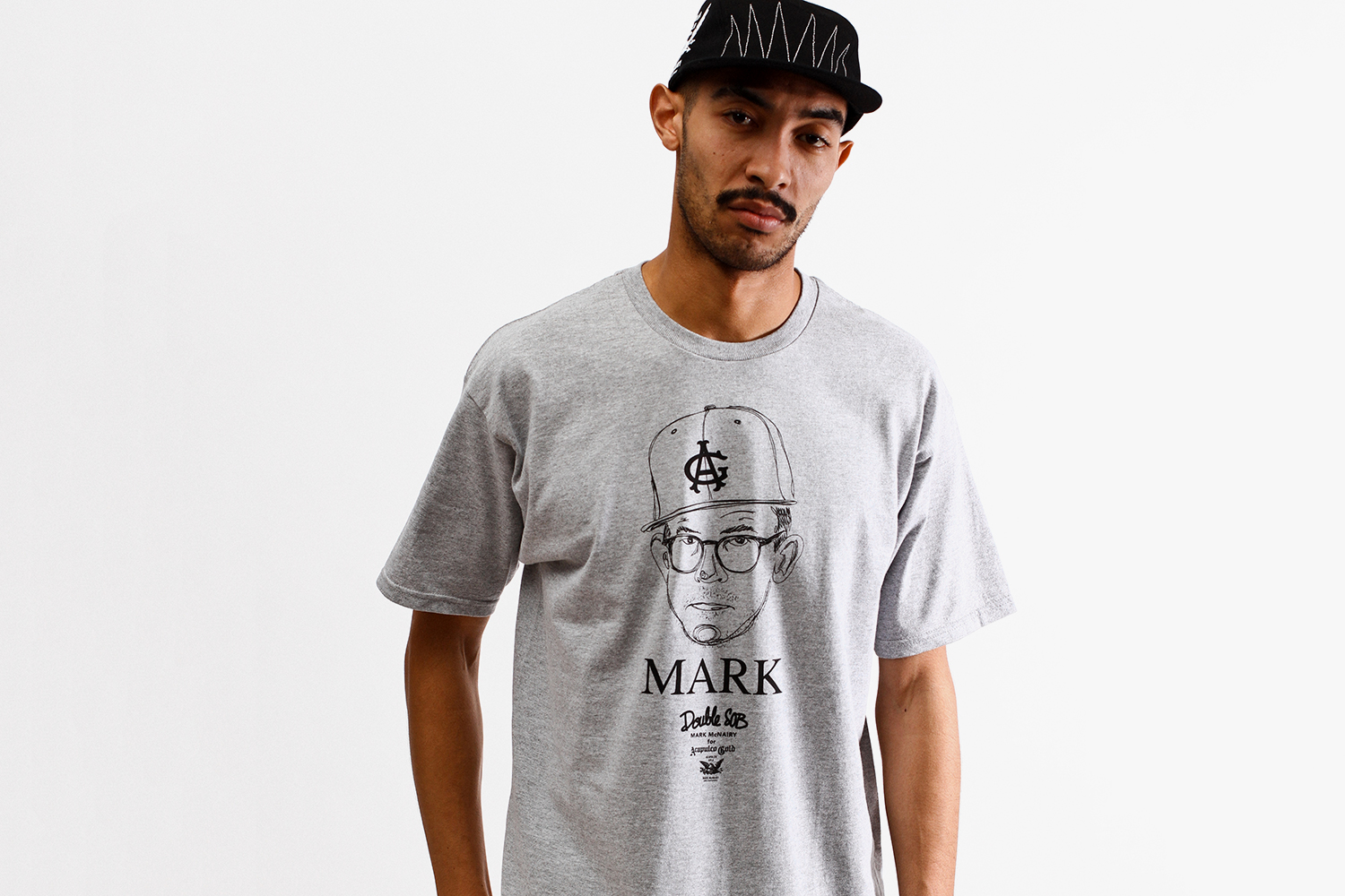 Mark McNairy New Amsterdam x Acapulco Gold Capsule Collection