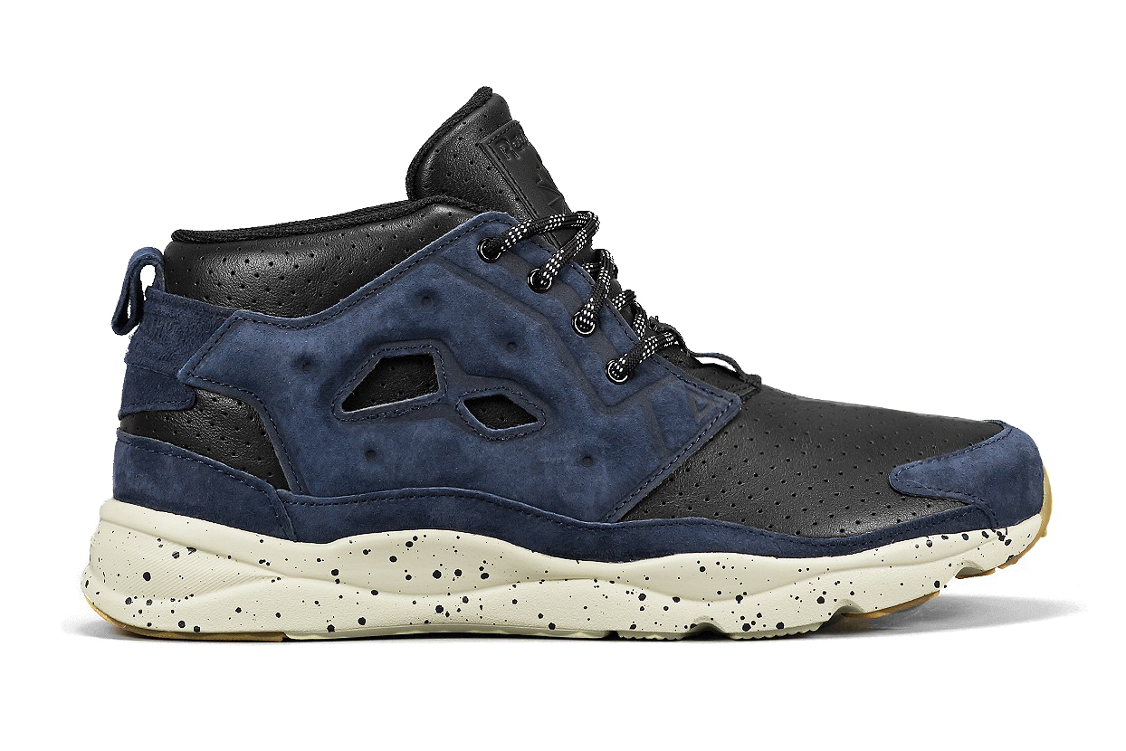 Mighty Healthy x Reebok Furylite Chukka