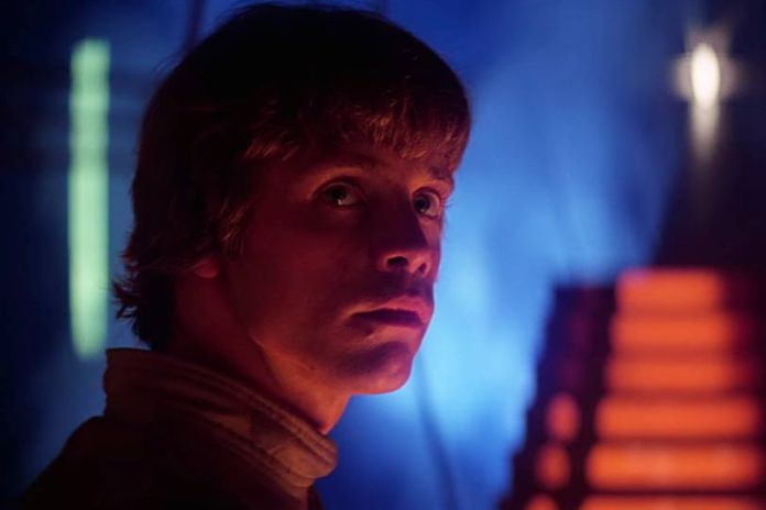 Someone Remade 'Star Wars: The Empire Strikes Back' as a Modern Trailer