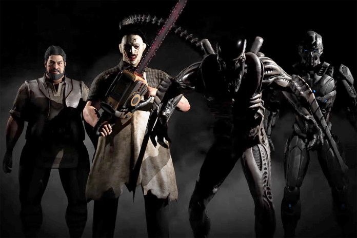 "'Mortal Kombat X' Reveals Its Next DLC ""Kombat Pack 2"""