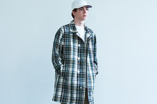 nanamica 2016 Spring/Summer Lookbook Combines Technical With Low-Key