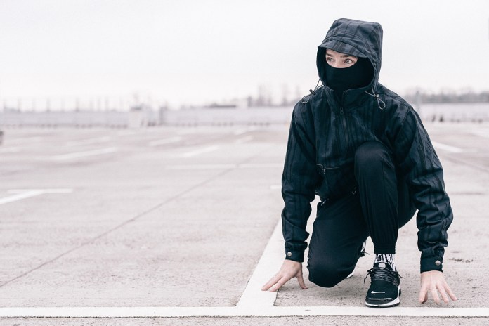 NAWER x TURBOKOLOR Birch Camo Pack Is Urban and Rural Ninja Apparel