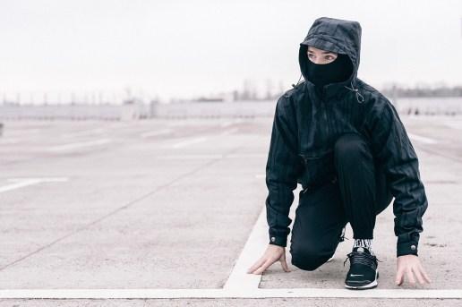 NAWER x TURBOKOLOR Birch Camo Pack Is Urban and Rural Ninja Apparel