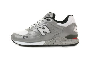 "New Balance 878 ""Steel"" Pack"