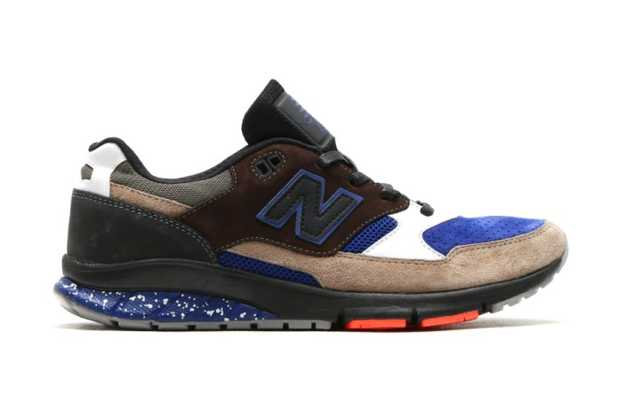 "New Balance MVL530 ""Earth"""