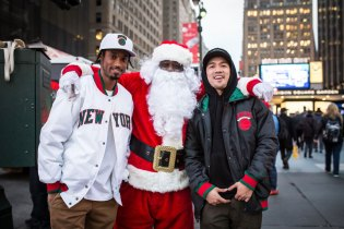 """New Era and Starter Join the Packer x Ewing """"Miracle On 33rd Street"""" Collaboration"""