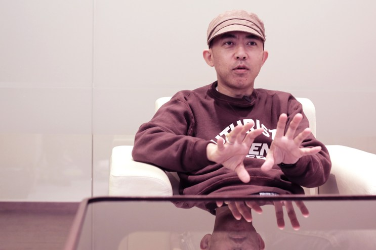 "NIGO Shares His Star Wars Collection ""RETURN OF THE NIGO"""