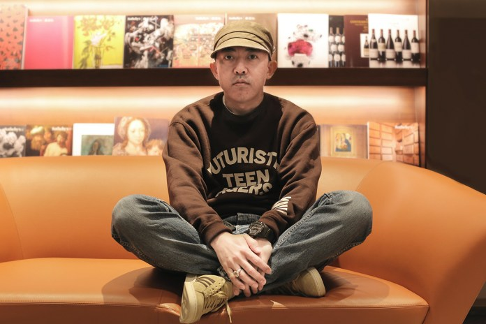 NIGO on Why 'Star Wars' Is Better Than 'Star Trek'