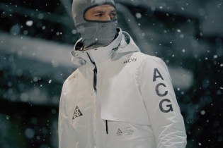A First Hand Look at Nike ACG Collection's Design & Development