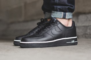 Nike Drops Another Star-Studded Air Force 1
