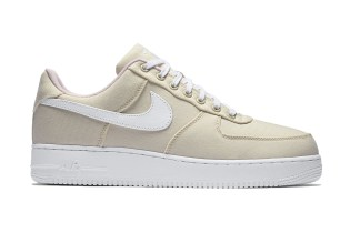 "Nike Air Force 1 Low ""Miami Linen"""