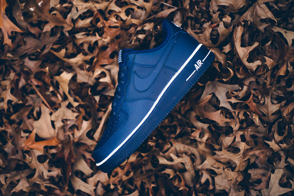 "Nike Air Force 1 Low ""Loyal Blue"""