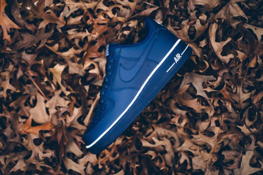 "Nike Air Force 1 Low ""Loyal Blue"""