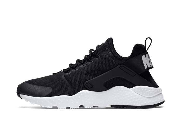 Nike Officially Introduces the Air Huarache Ultra