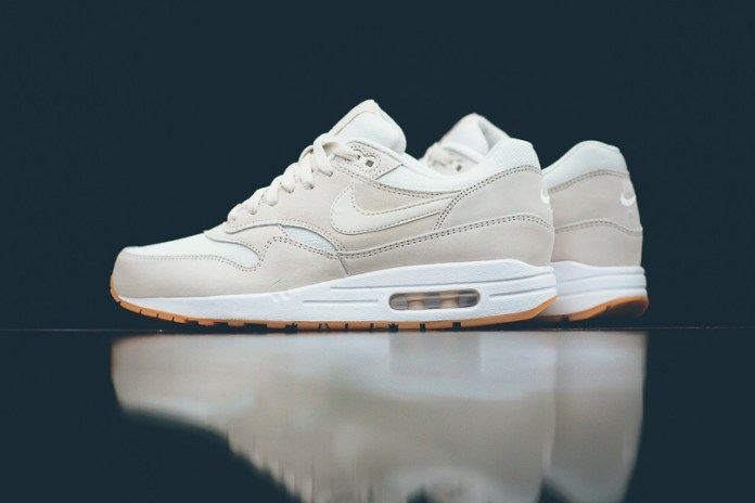 "Nike Air Max 1 Essential ""Phantom"""