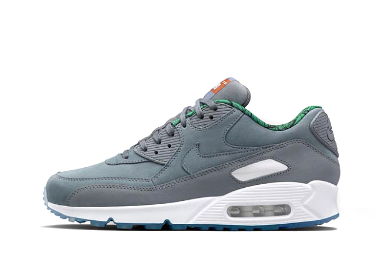 """Nike Pays Tribute to the Windy City With the Air Max 90 """"Chicago"""""""