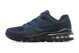 """Nike Air Max 94 """"Obsidian"""""""