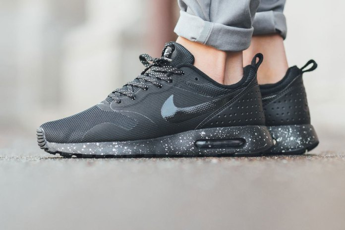 The Nike Air Max Tavas Is Given a Stealthy Update