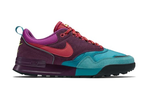 "Nike Air Odyssey Envision QS ""Catalina"""