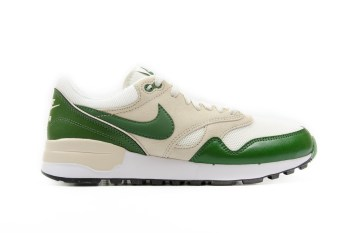 "Nike Air Odyssey ""Forest Green"""