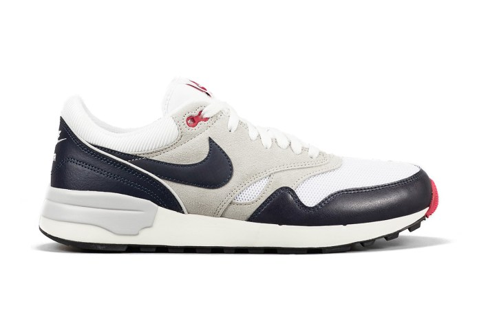 This New Nike Air Odyssey Borrows an OG Colorway