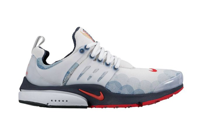 These Are the New Nike Air Presto Releases for 2016