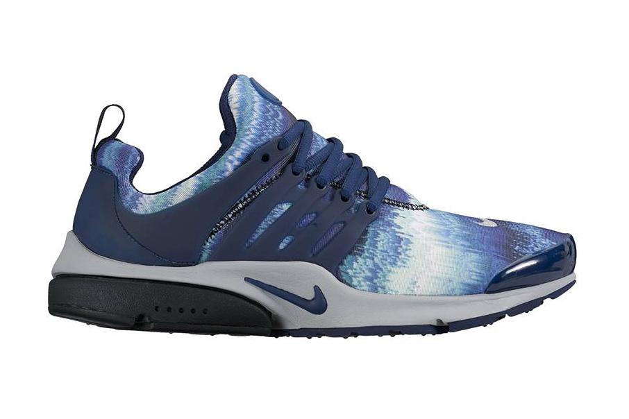 Nike Presto Colorways