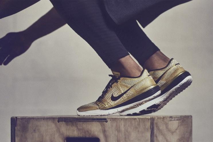 Nike & Ashton Eaton Unveil a Limited Edition Lunar Caldra