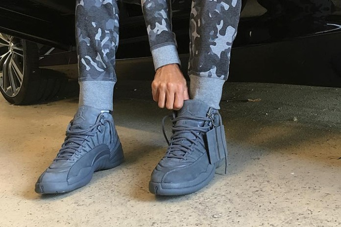 Upcoming PSNY x Jordan Collaboration Spotted On-Feet via Instagram