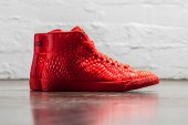 """Nike WMNS Blazer Mid Diamondback """"Bright Crimson"""""""