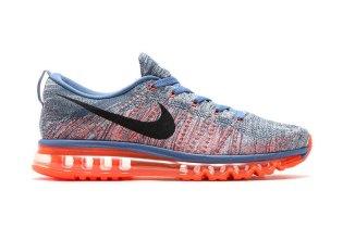 "Nike Flyknit Air Max ""Ocean Fog"""