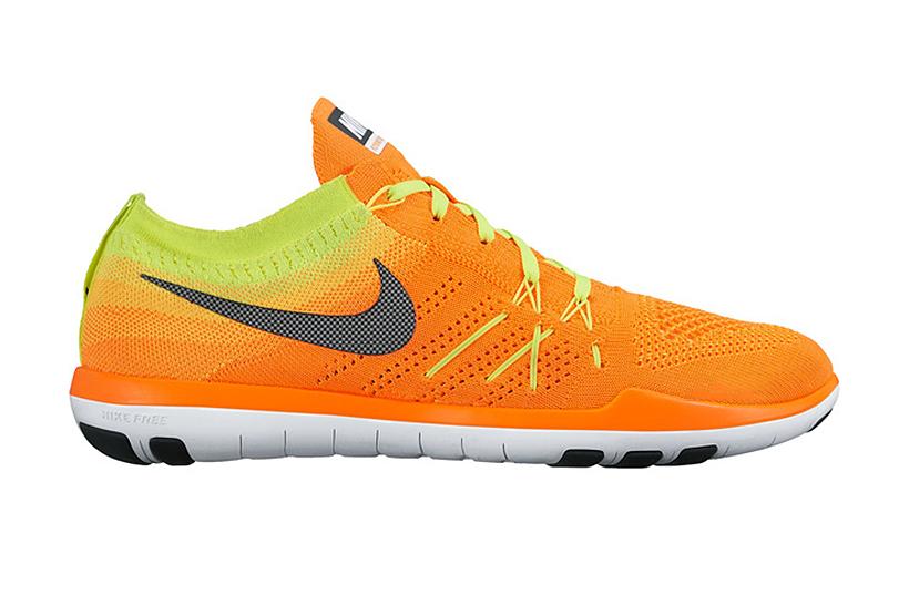 Nike Free Motion