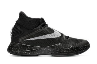 Nike Basketball Unveils 2016's Hyperrev Silhouette