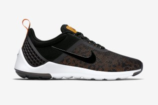 Nike Brings Camouflage & Leopard Spots to the Lunarestoa 2